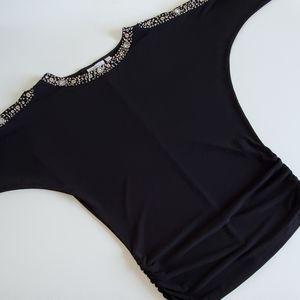 Susan Graver blouse size xs